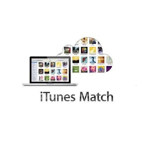 曲が表示されない!!『iTunes Match』をWi-Fi環境以外で使用できない場合の設定方法。