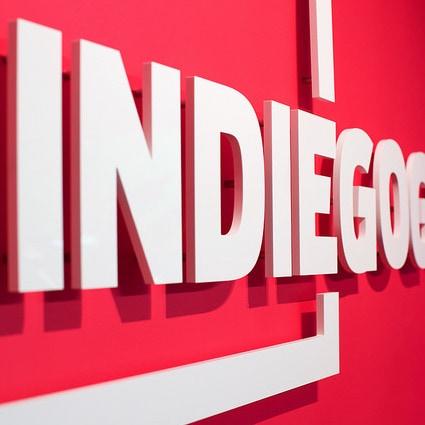 INDIEGOGOで商品のカラーやサイズの選択方法が不明なので問合せしてみた。