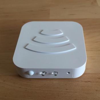 IRKitをホームAppに登録したら、Siriに電気やテレビを操作してもらえたよ◎