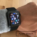 Apple Watch使い始めて1年経過。毎日使ってる機能・アプリ!!
