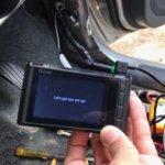 ヒューズBOXから電源を取ってAnkerのドラレコを設置する方法