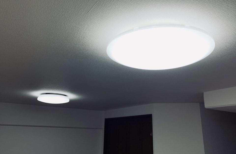 対応 照明 アレクサ